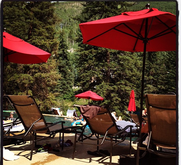 16 Things To Do In Vail Beyond Skiing: A Beautiful Life: July 2012