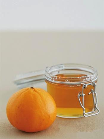 清潔劑·橘子·自製清潔劑橘子皮 – 青蛙堂部落格