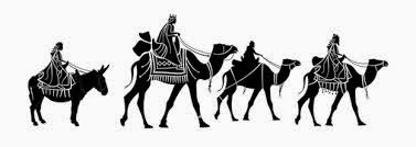 Boletín 5ª Humanidad: Artaban, el cuarto Rey Mago