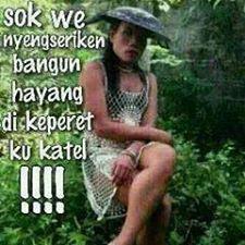 kumpulan gambar lucu - belajarbahasasunda.com
