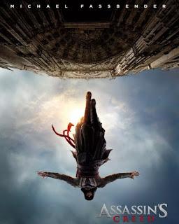 Baixar Assassin's Creed O Filme Dublado Torrent
