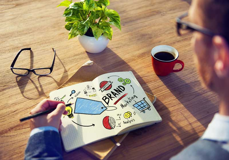 Methods To Visually Brand Your Business On Social Media