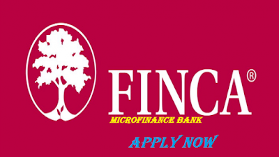 FINCA Microfinance Bank | Apply Here