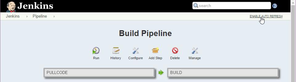 Par's Blog: Test Drive Jenkins using Docker - Part III