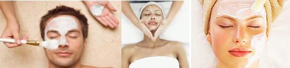 Tratamientos faciales en Ibiza