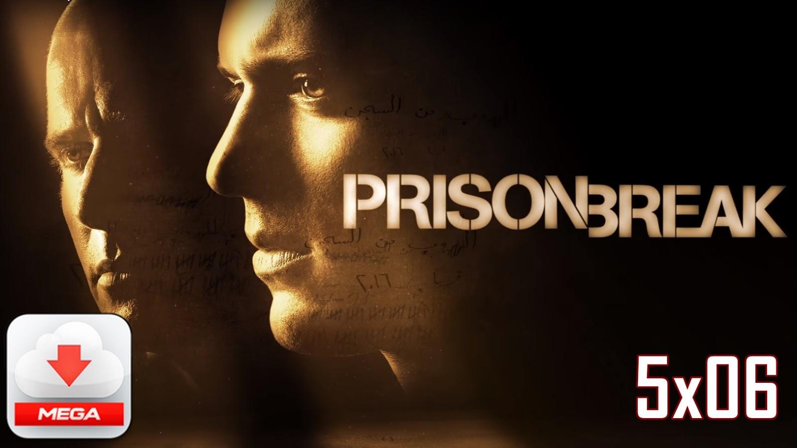 Descargar todas las temporadas de prison break google drive.