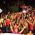 Candidatos a prefeito realizaram carreatas pelas ruas de Mossoró; confira