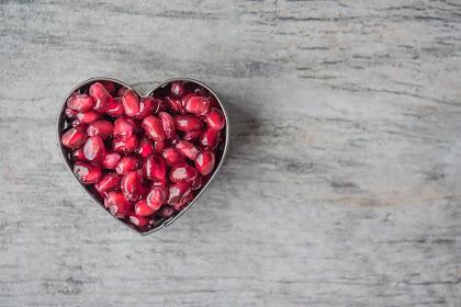 10 Teratas Makanan Sehat Untuk Jantung