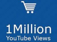1 Million Youtube Views