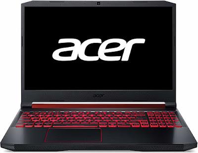 Acer Nitro 5 AN515-54-57M8