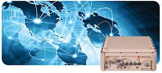 MPM-2000 - NCW модем с небольшими размерами, массой и энергопотреблением