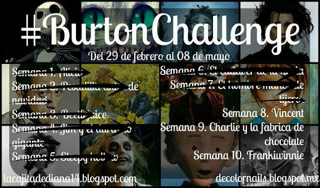 nailart-challenge