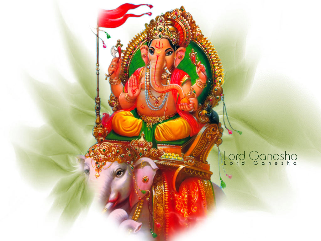 Great Wallpaper Lord Siddhivinayak - Lord+Ganesha+0  Snapshot_46845.jpg