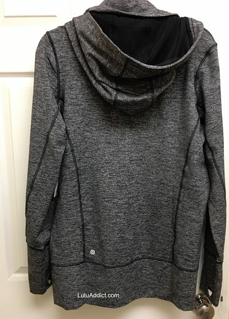lululemon stride-jacket