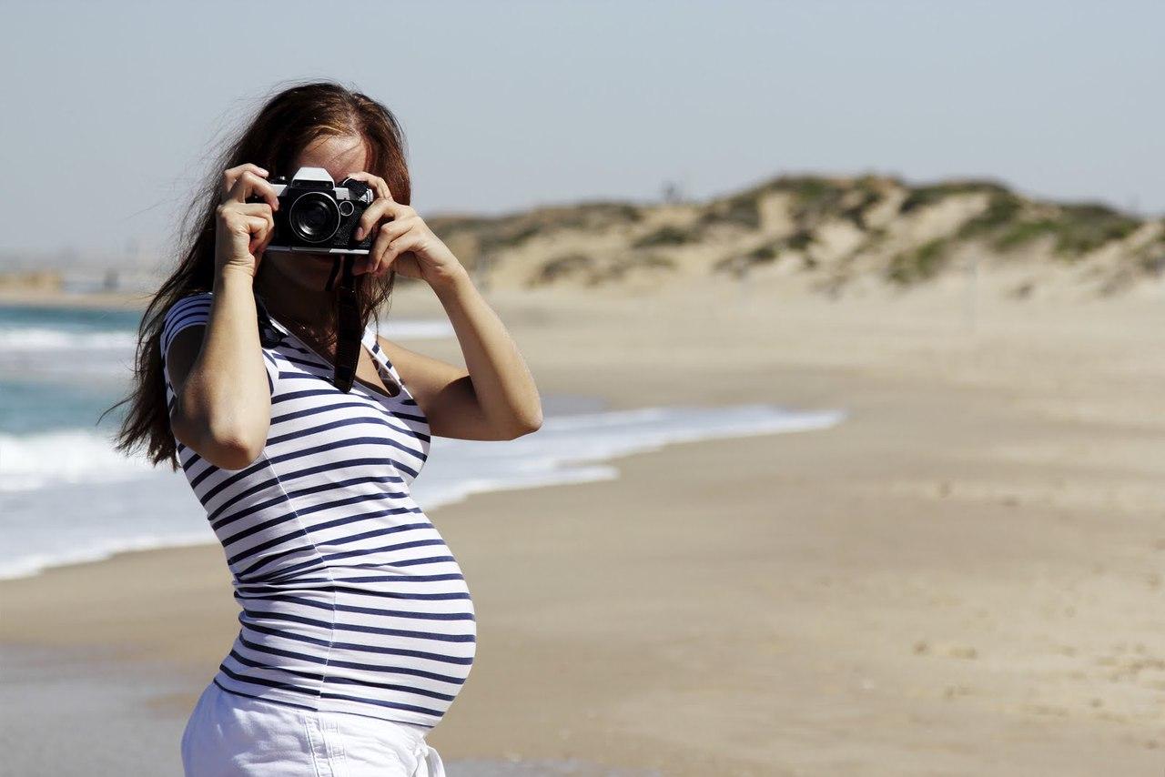 Путешествия во время беременности: о чем важно знать?