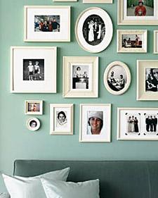 Do It Yourself Divas Diy Painting Picture Frames