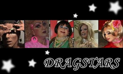 DRAGSTARS (2008)