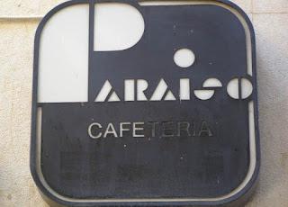 Bar Paraiso