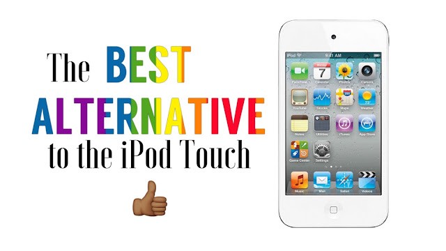 best-alternative-to-the-ipod-touch