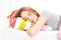 Benefits Of Napping For The Body