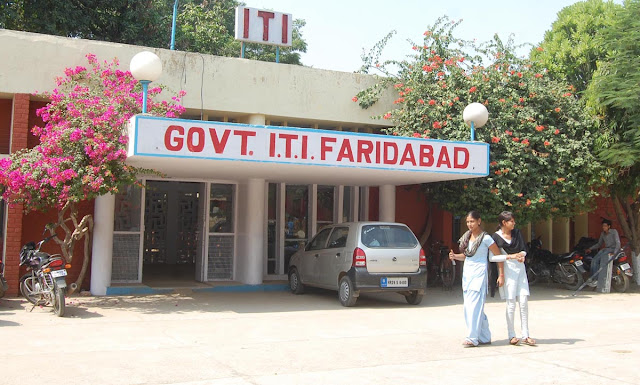 ITI will get youth from the government, golden opportunity of apprenticeship