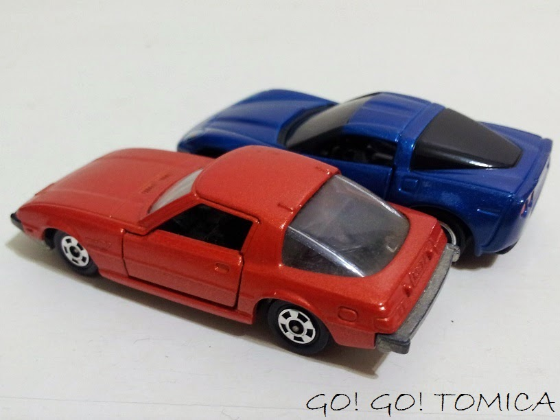 Foreign Sports Cars 99