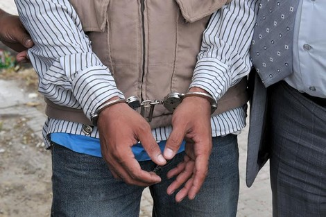 الجهوية24 / الأمن يوقف متورطا في ترويج ممنوعات بمراكش