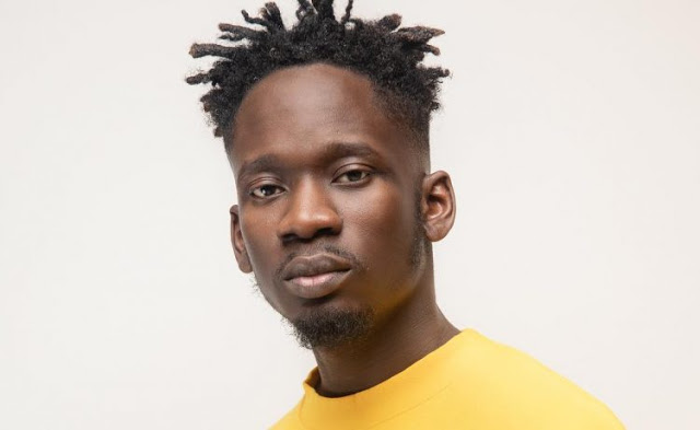 Mr Eazi ft. 2Baba - Suffer Head (Afro Pop)