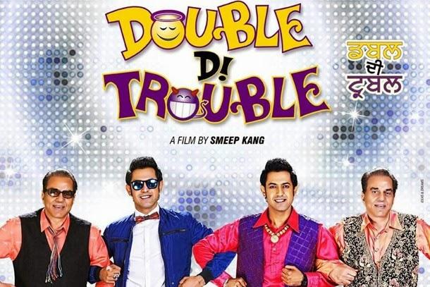 Lak Tunu Tunu Gippy Grewal Double Di Trouble Song