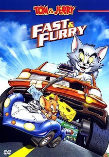 Tom and Jerry: The Fast and the Furry (2005) Online