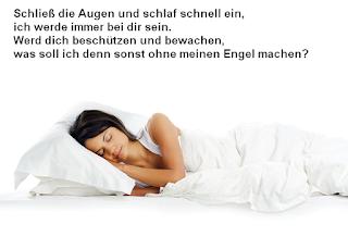 gute nacht sms / liebe / sprüche