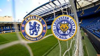 Link Live Streaming Chelsea vs Leicester City - Liga Inggris Sabtu 13 Januari 2018