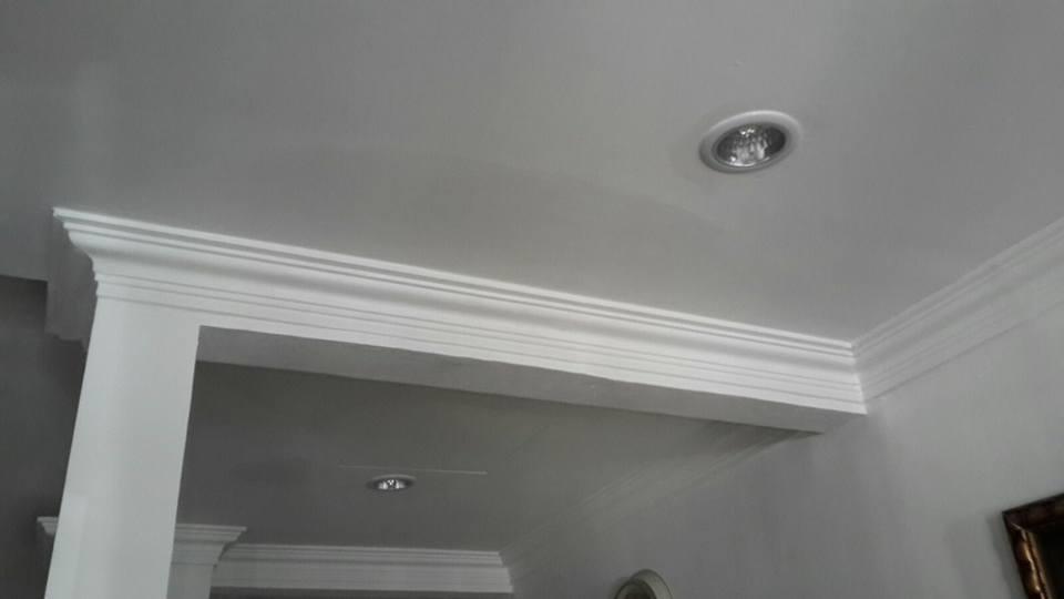 Bumbung Slab Konkrit