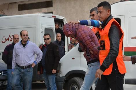 اختطاف وطلب فدية يقود أمن الناظور إلى عصابة