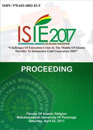 FULL PROCEEDING ISIE 2017
