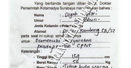 Cpns 2013 Sby Info Pengangkatan Cpns Honorer K1 September 2016 Terbaru Pengumuman Pendaftaran Cpns 2013 Kota Surabaya Info Surabaya