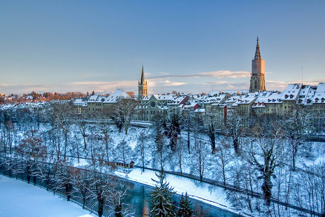 Bern, Swiss