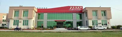 Apollo Institute of Technology, Kanpur Uttar Pradesh | Review