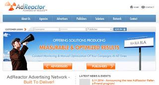 AdReactor