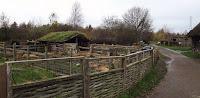 Anglo Saxon Farm Jarrow
