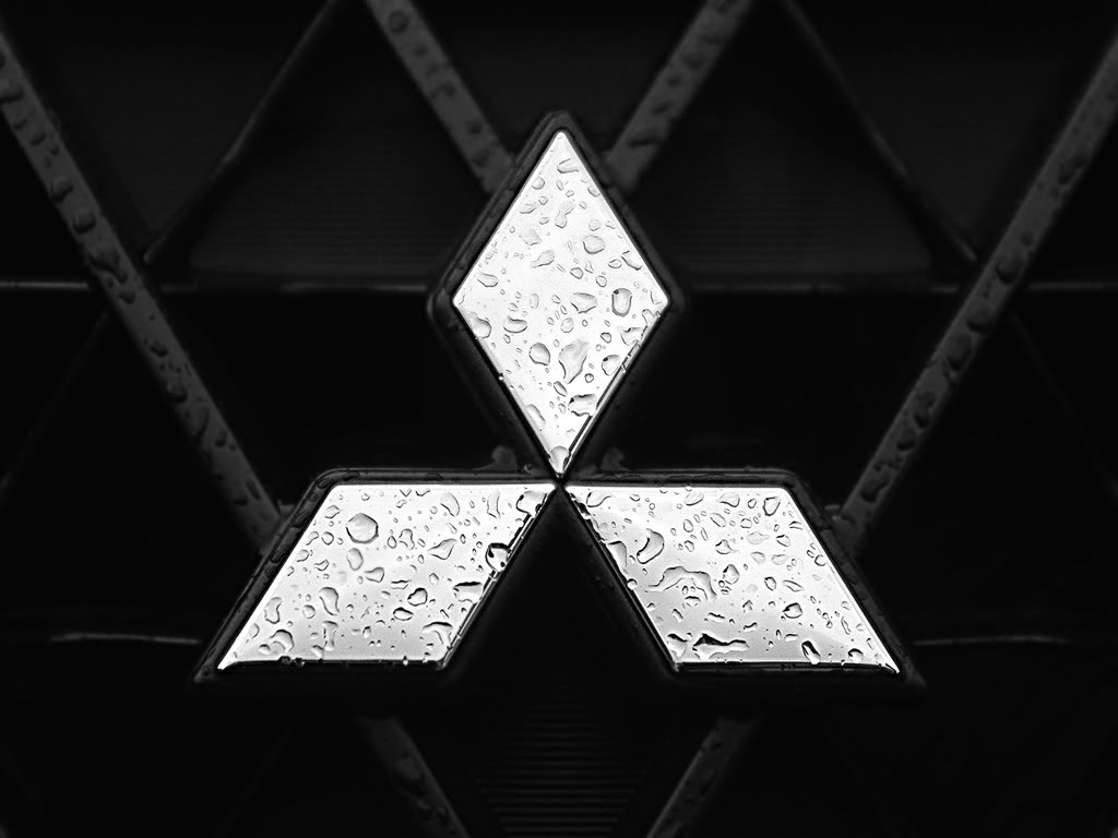Docar-s: Mitsubishi Logo