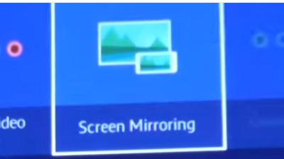 Cara Menghubungkan Smartphone Android, Blackberry, WP Ke TV Via WIFI ( Miracast )
