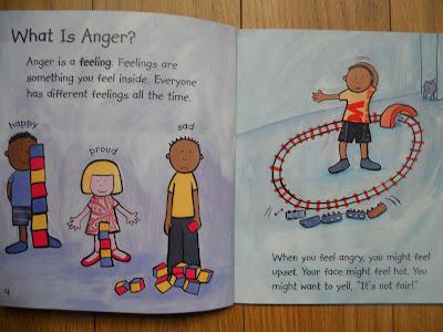 Angry Book