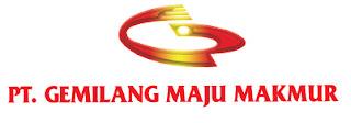 Lowongan Kerja PT. Gemilang Maju Makmur Jakarta Timur