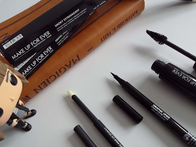 brow finisher beauty makeup product lbn de carmen revue mufe