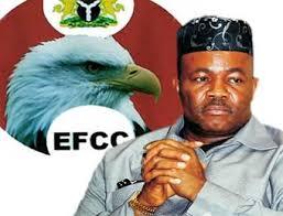 EFCC To Seize Godswill Akpabio's Properties