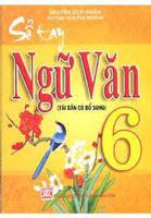Sổ Tay Ngữ Văn 6 - Nguyễn Xuân Lạc