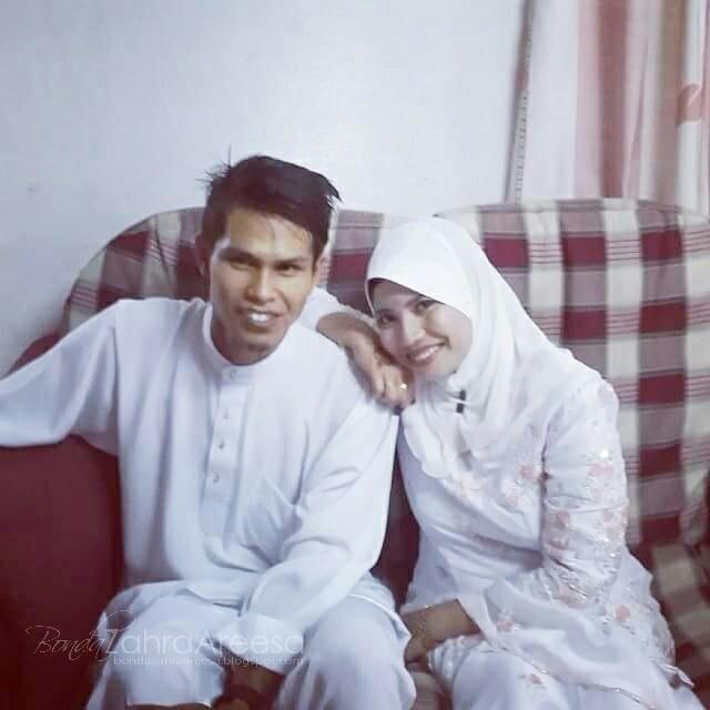 Tentang kahwin
