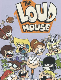 The loud house Temporada 01 Audio Latino