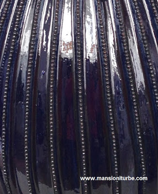 Mexican Pottery from San José de Gracia, Michoacán